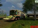 Farming Simulator 2013 Vrac 3d