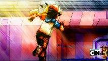 Pokemon BW Adventures in Unova - A Unova League Evolution! - Ending