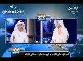مواجهة بين المحامي دوخي الحصبان و محمد السبتي في برنامج المشهد السياسي ـ  ج3