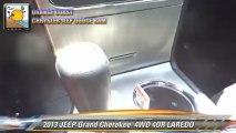 2013 JEEP Grand Cherokee  4WD 4DR LAREDO - Orange Coast Chrysler Jeep Dodge Ram, Costa Mesa