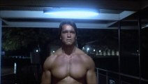 Terminator (1984) - Arrivée du Terminator à Los Angeles