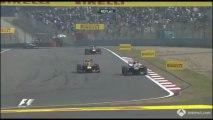 Vergne vs Webber