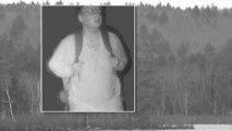 Reclu depuis 27 ans dans les bois, un homme est arrêté pour vol