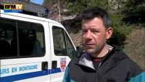"""Avalanche en Savoie: """"Il y avait un risque de 3 sur 5"""""""