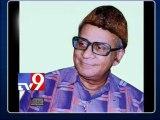 Playback singer Janaki on PB Sreenivas death