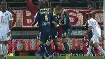 Stade Brestois 29 (SB29) - Stade de Reims (SdR) Le résumé du match (32ème journée) - saison 2012/2013