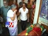 Playback singers pay tribute to PB Sreenivas