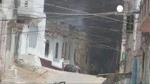 Serie di attentati a Mogadiscio, almeno 20 morti