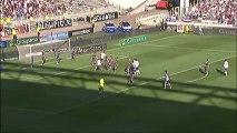 But Bakary KONE (49ème) - Olympique Lyonnais - Toulouse FC (3-1) - saison 2012/2013