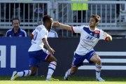 Olympique Lyonnais (OL) - Toulouse FC (TFC) Le résumé du match (32ème journée) - saison 2012/2013
