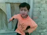 Child Is Doing Speech Of Benazir Bhutto ( Must See This Video ) By Kashif Ali Junejo