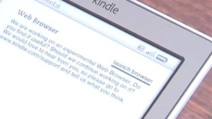 How To Go On The Internet On A Kindle