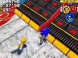 [Concours] L'Evolution de Sonic The Hedgehog   AMV