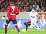 LOSC Lille (LOSC) - Olympique de Marseille (OM) Le résumé du match (32ème journée) - saison 2012/2013