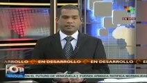 Prevén anuncio del CNE sobre cierre de proceso electoral