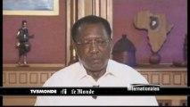 Idriss Déby : affaire de l'Arche de Zoé, l'indemnisation des familles tchadiennes en question