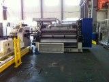 3-layered 5-layered corrugated cardboard production line