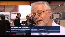 Salon du recrutement et de l'alternance Amiens