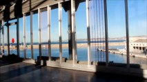Marseille Provence 2013 : Au cœur de la méditerranée (Marrone Laurine ; Gourgouilhon Natacha ; Roux Marine du Lycée Georges Duby à Luynes)