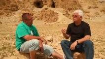 Les manuscrits de la mer morte  - Les grottes de Qumrân