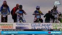 Finale Cadets Filles Coupe de France St Jean D'angely