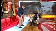 TV3 - Divendres - Marc Giró: Petons amb estil