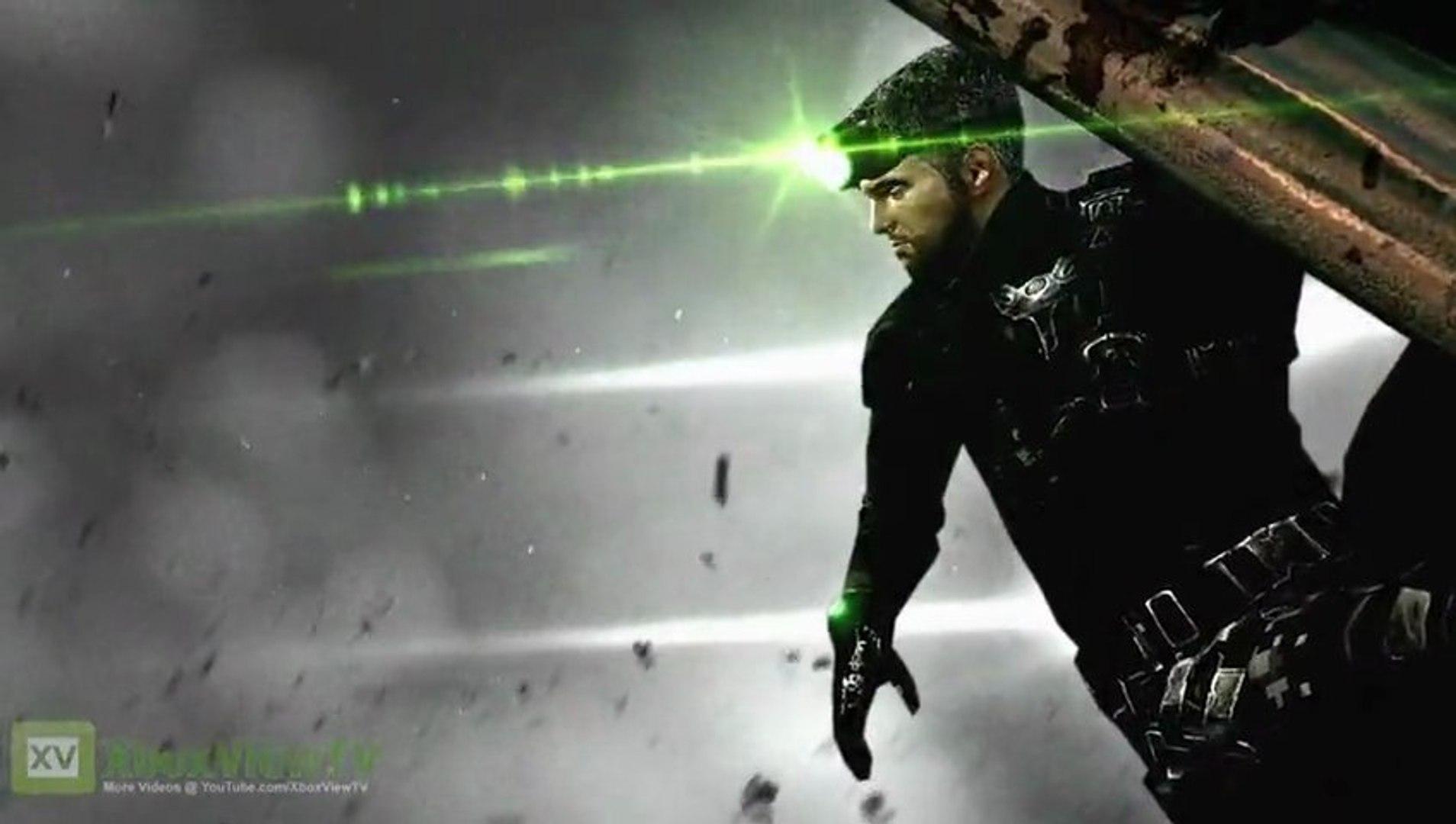 Splinter Cell: Blacklist | Abilities Trailer [EN + DE Untertitel] (2013) | HD