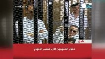Egypt's Mubarak cleared of murder to remain behind bars