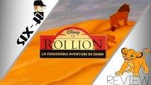 (Vidéo-test) Le Roi Lion: la Formidable Aventure de Simba sur PS1