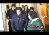 #SRK @iamsrk Shahrukh Khan an event with Late Yash Raj s wife