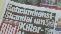 Allemagne: report d'un procès de néo-nazis