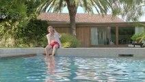 [LOTO® - Française des Jeux] Publicité, la piscine (2012)