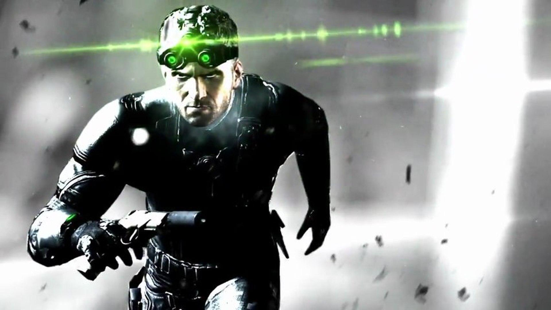 Splinter Cell : Blacklist - Aptitudes [FR]