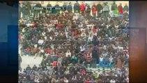 AFRICA24 FOOTBALL CLUB du 15/04/13 - Le football en Afrique - partie 1