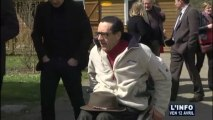 Tourisme : L'accessibilité pour les handicapés (Sarthe)