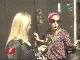 TeleFama.com.ar Iliana Calabró dió la cara tras las polémicas acusaciones que vinculan a su marido con lavado de dinero