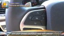 2014 JEEP GRAND CHEROKEE 4WD 4DR LAREDO - Orange Coast Chrysler Jeep Dodge Ram, Costa Mesa
