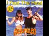 ACAPULCO H.E.A.T. feat. PEPPER MASHAY - I feel the heat (h.e.a.t. mix-radio version)