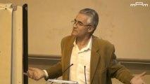 Conférence du 26/01/2013 : Amour, générosité, solidarité trois façons (différentes) de vivre ensemble par André Comte-Sponville