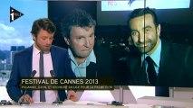 L'annonce de la sélection officielle du 66e Festival de Cannes