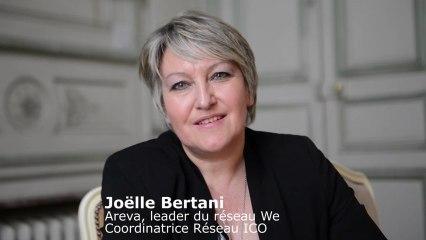 Joëlle Bertani : Conseils pour lancer un réseau féminin