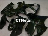 CTMotor 2000 2001 2002 KAWASAKI ZX6R ZX-6R 636 FAIRING 03A