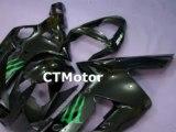 CTMotor 2003-2004 KAWASAKI ZX6R ZX-6R 636 FAIRING 75A