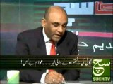 Ajj Ka Such 15-04-2013 such tv