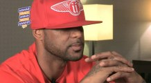 Booba / TRACE Urban Music Awards