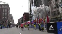 Lundi 15 avril, explosion de plusieurs bombes au marathon de Boston.