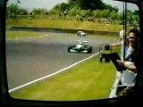 F3 Motor Sport Ben Collins