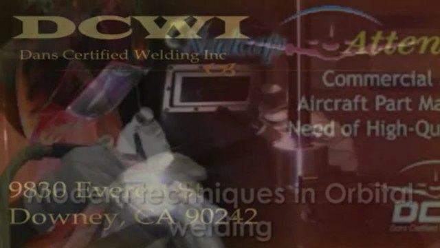 Modern strategies in Orbital welding