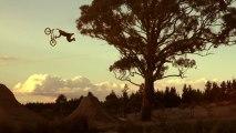 Crazy BMX - Dirt Jump Session Jaie Toohey - Cam White - Jed Mildon