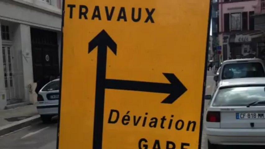 Faites Demi-Tour Des Que Possible , trop fort Mulhouse bravo Jean Rottner